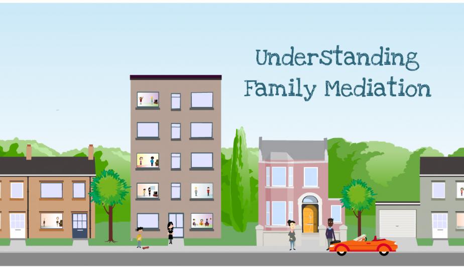 Understanding Family Mediation