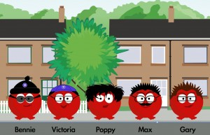 Red Nose Day Lineup