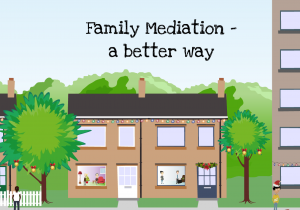 Family mediation - a better way